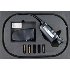 Эндоскоп (бороскоп) технический гибкий Three In One IGS-636