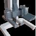 Мобильные электрогидравлические колонны, беспроводные 2x6,2 т  Blitz Hydrolift S3 NEW