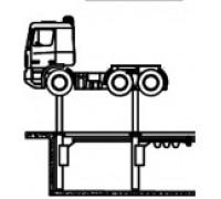Плунжерный подъёмник Blitz Duplex T2
