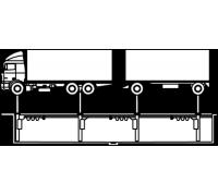 Плунжерный подъёмник Blitz Duplex T4