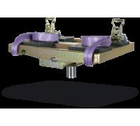 Площадка для снятия/установки коробок передач 1т,  530х380х120 мм, Blitz GA IV
