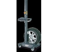 Тележка для снятия/установки и транспортировки колес Blitz Master Wheel 80 (ASE42107101000)