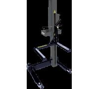 Тележка для снятия/установки и транспортировки колес Blitz MW-90