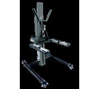 Тележка для снятия/установки и транспортировки колес Blitz MW-220