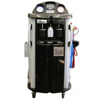 BRAIN BEE CLIMA-1234-H OEM автоматическая установка для заправки автомобильных кондиционеров с фреоном R1234yf