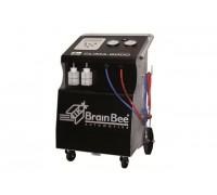 Установка для заправки автокондиционеров BrainBee Clima 6000 PLUS