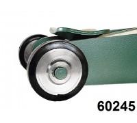 Защитные колеса из твердой резины для домкрата Compac 2t-c