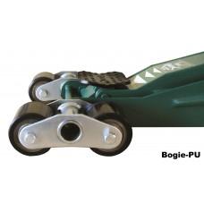 Комплект сдвоенных колес Compac Bogie PU