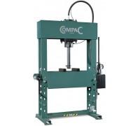 Пресс гидравлический напольный Compac HP50, 50 тонн