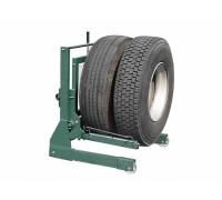 Тележка для транспортировки грузовых колёс Compac WD800, 800 кг