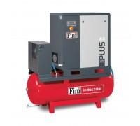 Компрессор винтовой с ресивером 270 л, 1000 л/мин, 7.5 кВт FINI PLUS 8-10-270 ES