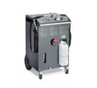 Заправочное устройство для слива, промывки и заправки суспензии системы подвески GL SDS5