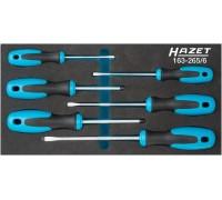 Набор отверток Hazet 163-265/6