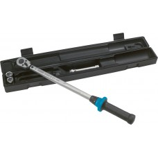 Динамометрический ключ 40-200 Нм Hazet 5122-2CT/5