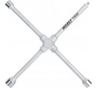 Крестовой баллонный ключ Hazet 715-01