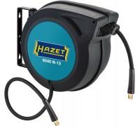 Катушка для сжатого воздуха и воды 15 м X 13 мм Hazet 9040N-13