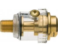 Маслёнка для автоматической смазки пневмоинтсрумента Hazet 9070-1