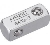 """Сквозной квадрат Hazet 6413-3, 3/8"""" - 3/8"""""""