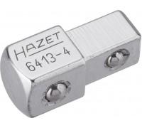 """Сквозной квадрат Hazet 6413-4, 1/2"""" - 3/8"""""""