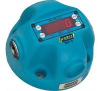 Электронный тестер для проверки динамометрических ключей Hazet 7901E, 10-350 Нм