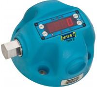 Электронный тестер для проверки динамометрических ключей Hazet 7902E, 100-1000 Нм