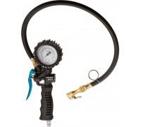 Пистолет для подкачки колес калиброванный Hazet 9041-2