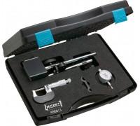 Hazet 4968/3 набор для измерения биения тормозных дисков