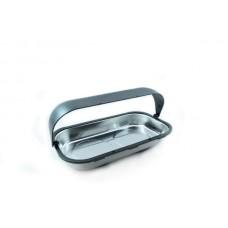 Horex QJ7006C Магнитная тарелка с дополнительной пластиковой боковиной