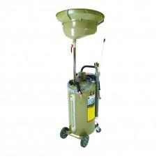 Установка для сбора отработанного масла Horex HZ 04.102, 80 л
