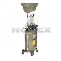 Установка для сбора отработанного масла Horex HZ 04.104, 80 л