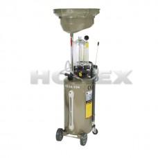 Установка для сбора отработанного масла Horex HZ 04.104, 70 л