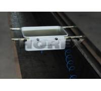 Емкость для сбора жидкостей на яме, регулируемая Horex HZ 04.111, 65 л