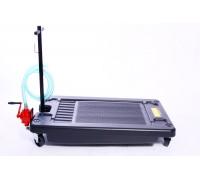 Установка передвижная (поддон) для слива жидкостей Horex C70L-1, 75 л