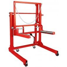 Тележка для транспортировки колёс Compac WD800, 800 кг
