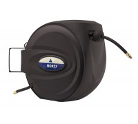 Катушка инерционная для воздуха Horex HL-GWA15, 9,5мм x 15м