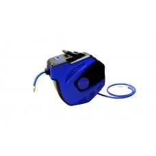 Катушка инерционная для воздуха Horex PVC 12,5 x 18 мм, 15 м