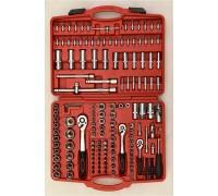 Набор инструмента в чемодане 171 предмет Horex HZ 24.1.171