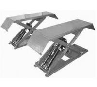 Шиномонтажный ножничный подъемник 3т Horex HDSL-3.0SS (б/у)