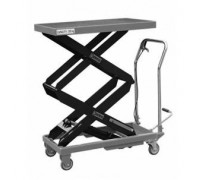 Гидравлический подъемный стол 300 кг Horex HZ 01.9.300
