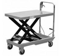 Гидравлический подъемный стол 750 кг Horex HZ 01.9.750