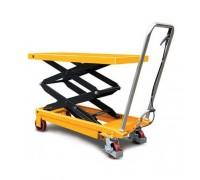 Гидравлический подъемный стол 800 кг Horex SPS800