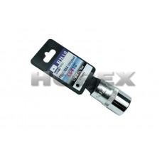 Horex HZ 24.1.17 Головка торцевая 1/2, 17 мм, 6-ти гранная