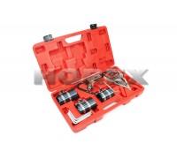 Набор инструмента для оправки поршневых колец Horex HZ 25.1.050