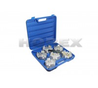 Horex HZ 25.1.060 Набор съёмников для снятия масляных фильтров грузовиков