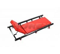 Лежак подкатной Horex HZ 20.100