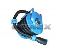 Катушка вытяжная для выхлопных газов Horex HZ 16.1.100.1