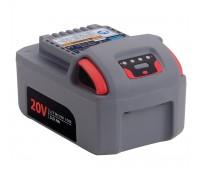 Аккум. оборуд.IQV20 Батарея лит-ион. (3,0 Ач., 20 В.)
