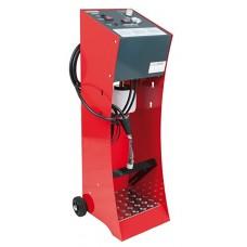 Установка для замены жидкости в тормозной системе автомобилей  KS Tools 160.0705