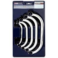 Набор накидных ключей KS Tools 518.0850