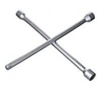"""Ключ балонный для грузовых автомобилей 24х27х32х3/4"""" KS Tools 518.1155"""